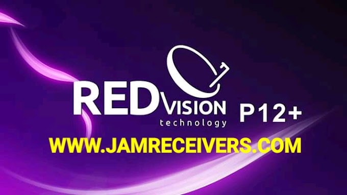 Red vision P12 Plus Latest Software Update With Amazing Features 2020