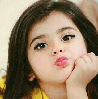 Bangladeshi baby picture