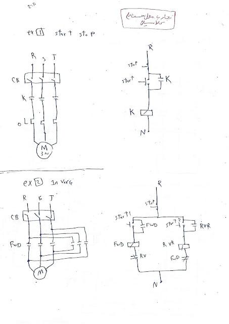 تمارين كلاسيك كنترول : تعلّم التحكم الآلى من خلال 11 دائرة عملية - كورس حسن علي