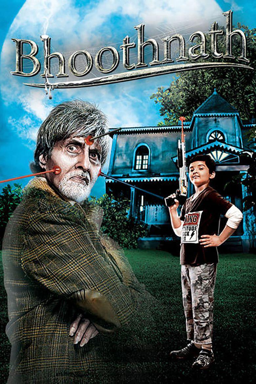 Bhoothnath (2008) 1080p BluRay x265 10Bits AC3.5.1 HEVC – DJRG