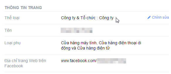Tạo Shop trên Facebook