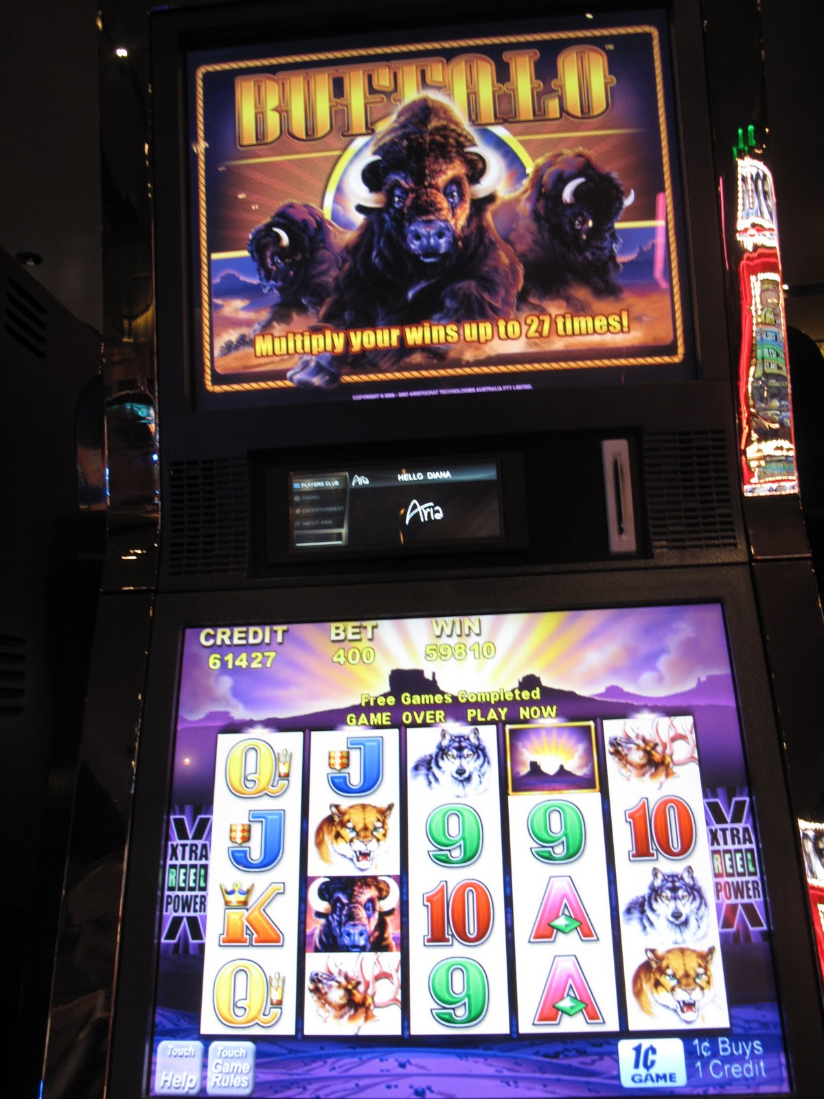 Best Tips For Winning On Slot Machines