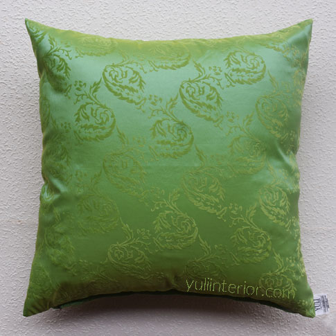 Buy Green Accent, Decorative Throw Pillow in Port Harcourt, Nigeria