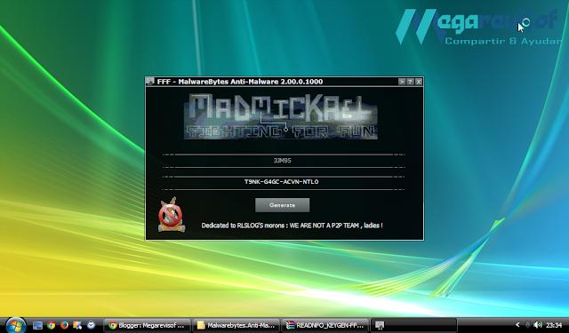 Descargar malwarebytes anti-malware para windows 8 64 bits