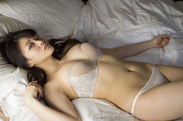 山地まり Mari Yamachi 画像 Images 04