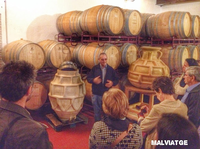celler pares balta