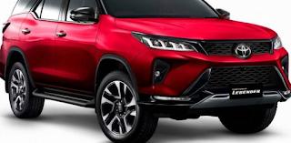 Perbandingan Konsumsi BBM Toyota Fortuner Bensin dan Diesel