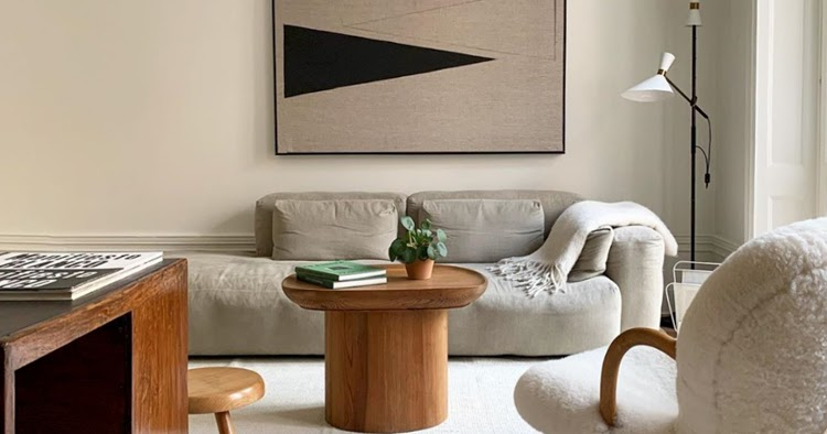 Get The Look From A Fab Stockholm Home of A Design Hunter