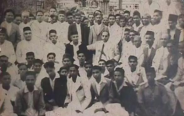 Bahishkrit Hitakarini Sabha- बहिष्कृत हितकारिणी सभा