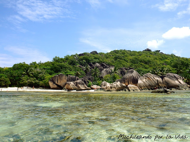 la digue playas