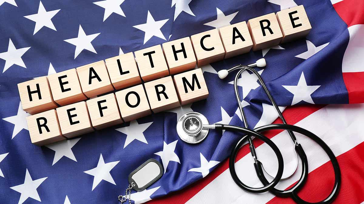 A New Idea To The Health Insurance Crisis In America