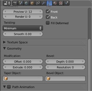 Importing Curve Workflow in Blender | Blender Sushi