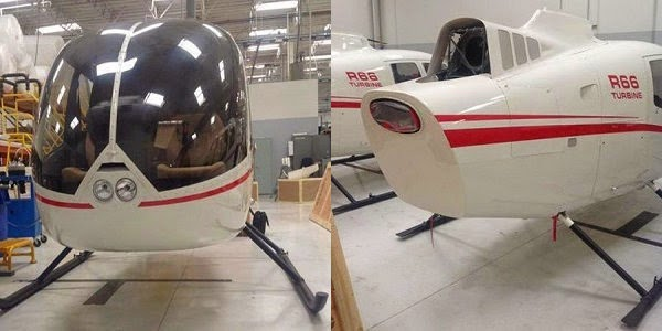 Helicopter Rent from Partex Aviation in Bangladesh