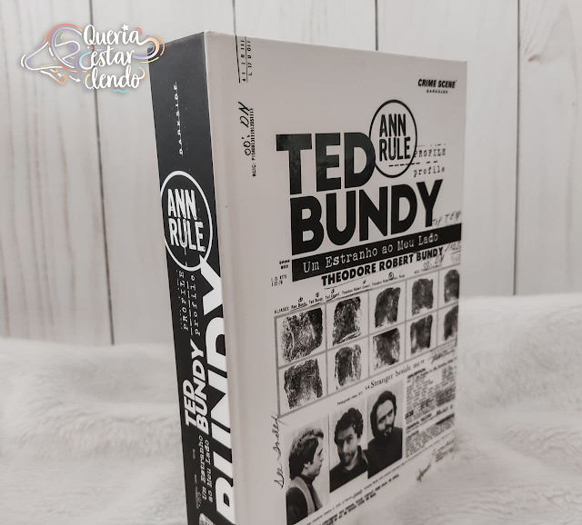 Resenha: Ted Bundy - Um estranho ao meu Lado
