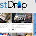 Check Out Demo Of New Responsive Emporio Blogger Theme In Blue