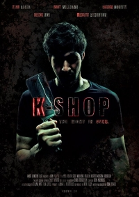 K-Shop Movie