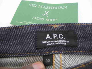 A.P.C-jeans-25-Best-Brand-Jeans-In-The-World