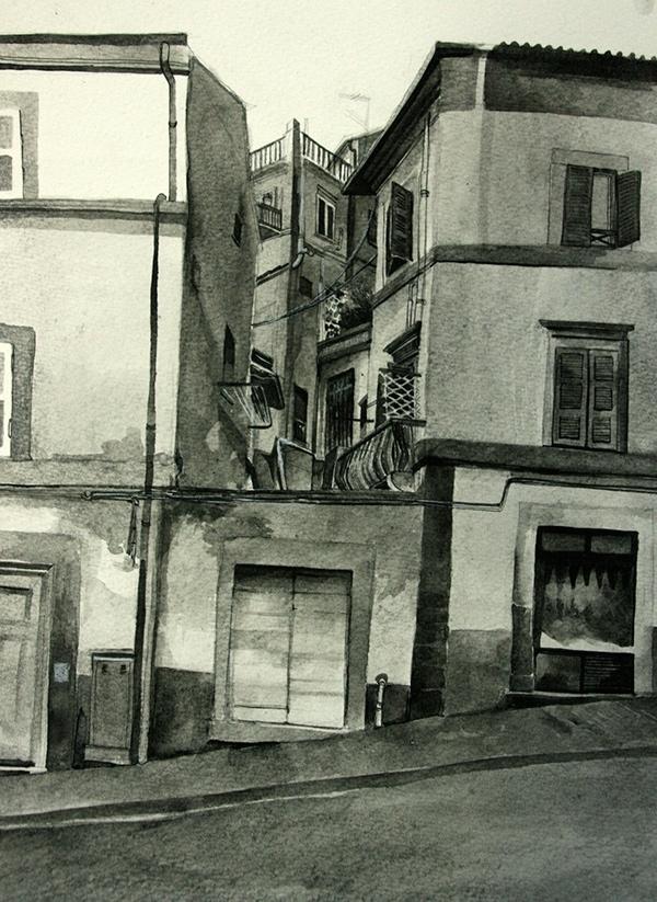 04-Malisa-Suchanya-Enchanting-Architectural-Drawings-of-Viterbo-Italy-www-designstack-co