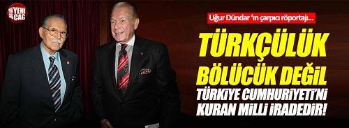 Türklüğü Dışlamak
