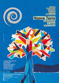 'Nuove Terre - Le arti della scena', festival teatrale itinerante nella Riviera Ligure di Levante.
