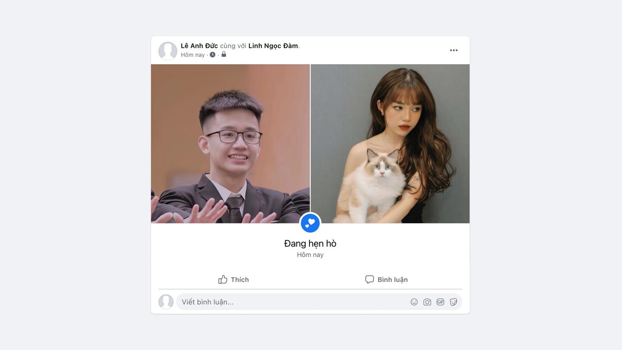 Cách cài hẹn hò với người nổi tiếng trên Facebook bước 7