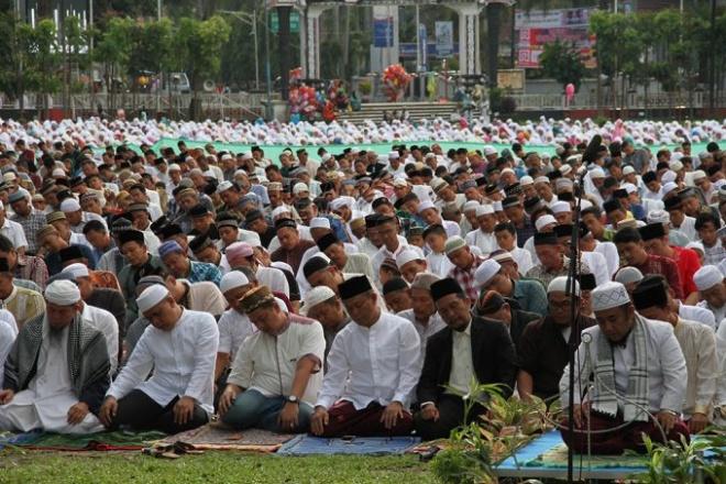 Fiks, Warga Bone Diizinkan Salat Idul Adha di Masjid dan Lapangan
