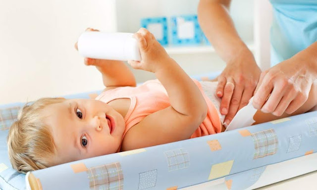 Maintain Infant Hygiene With Water Wipes