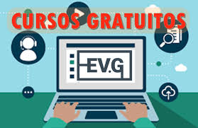 Cursos Online Gratuito EVG - Escola Virtual do Governo