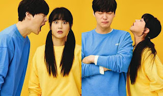 Pemain drama Love With Flaws