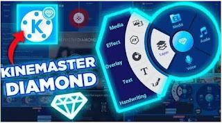 link download Kinemaster Diamond