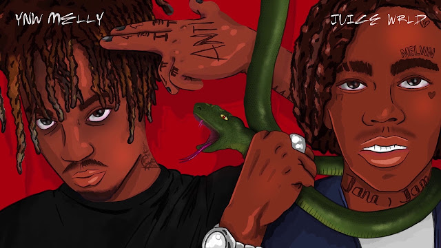Video: YNW Melly - Suicidal (feat. Juice WRLD)(Remix)