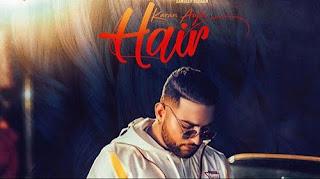HAIR LYRICS – Karan Aujla