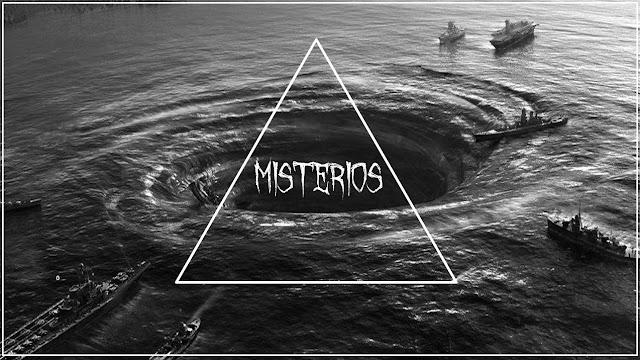 O misterioso Triângulo das Bermudas