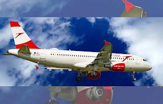 شركة الطيران النمساوية توسع نطاق رحلاتها