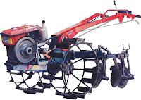Jual Traktor Quick G1000 Boxer