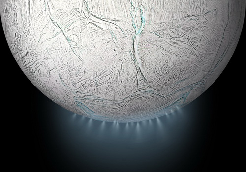 Tinuku Digital Holographic Microscopy hunts down microbes in Enceladus
