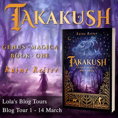 Takakush banner