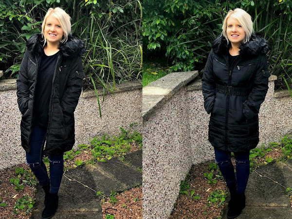 Autumn & Winter Jackets | Lily Lulu Fashion