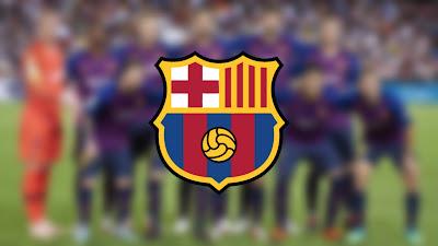 Senarai Rasmi Pemain Barcelona 2019/2020