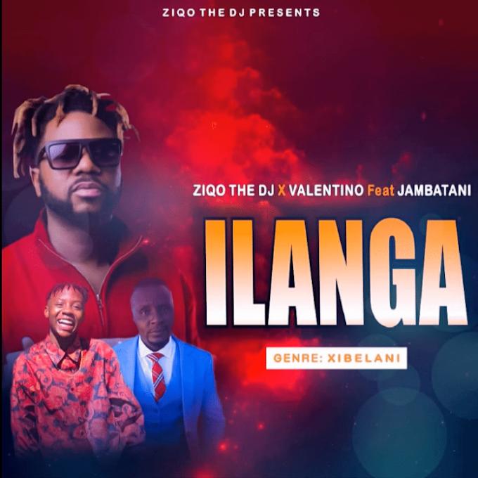 Ziqo The Dj x Valentino Feat. Jambatani - Ilanga (Afro) [Download]