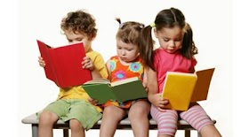 Okuma yazmayı pekiştirici metinler