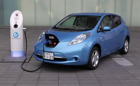 مصر تنتج السيارات الكهربائية