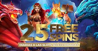 paston 25 free spins  slots 5-9-21