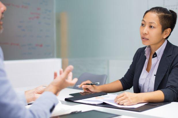 Tugas Dan Tanggung Jawab Staff Legal HRD