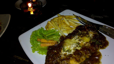menu omah kitir cafe