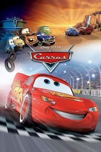 Carros (2006) Dublado 720p