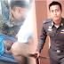 ชาวเน็ตเเห่ชื่นชม!!! ตำรวจหนุ่มช่วยทำ CPR (เด็กจมน้ำจนหัวใจหยุดเต้น) ให้กลับมาหายใจอีกครั้ง!!!