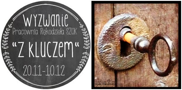 http://pracowniarekodzielaszok.blogspot.ie/2014/11/wyzwanie-13-z-kluczem.html