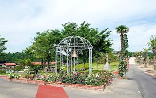 花の木農場の鐘