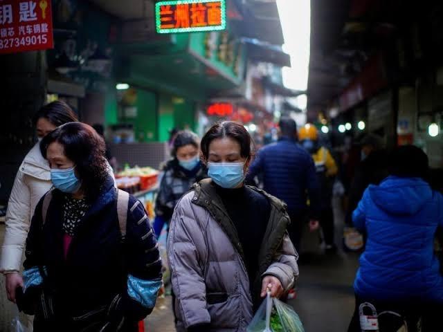Variante Delta se extiende rápido por provincias chinas